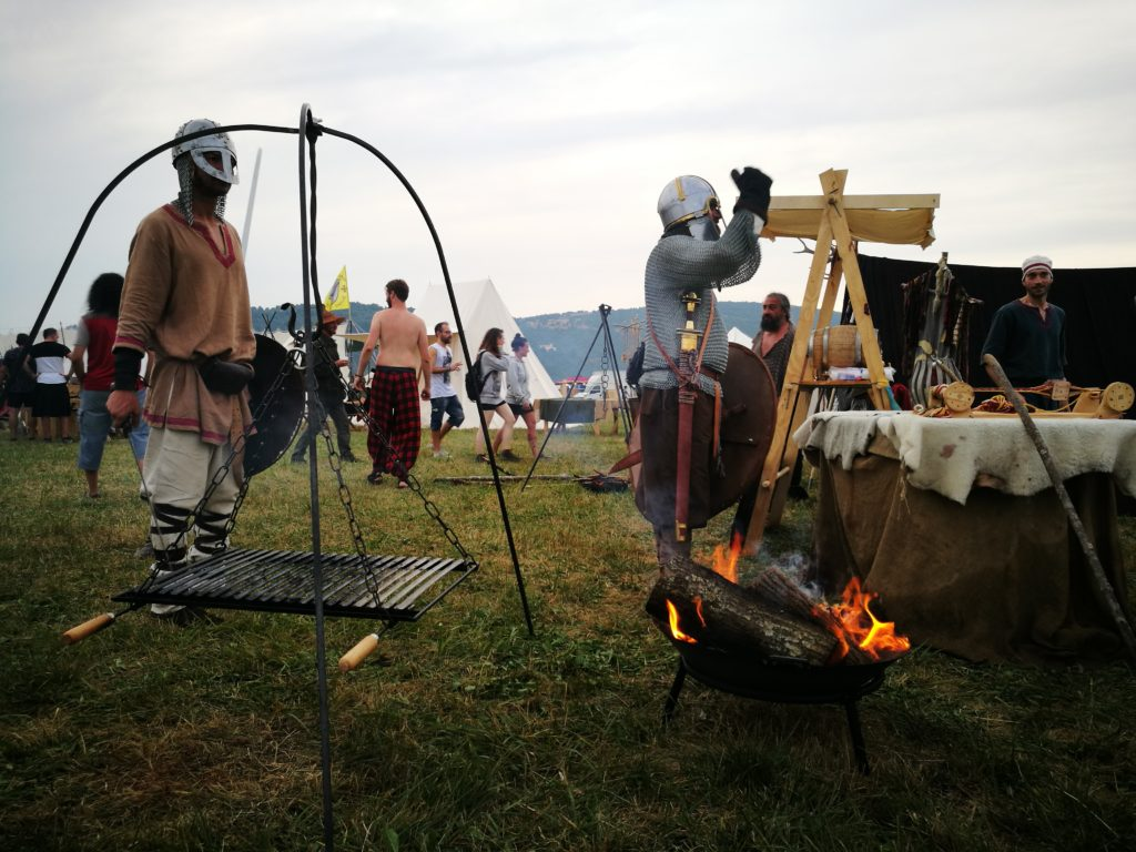 montelago celtic festival