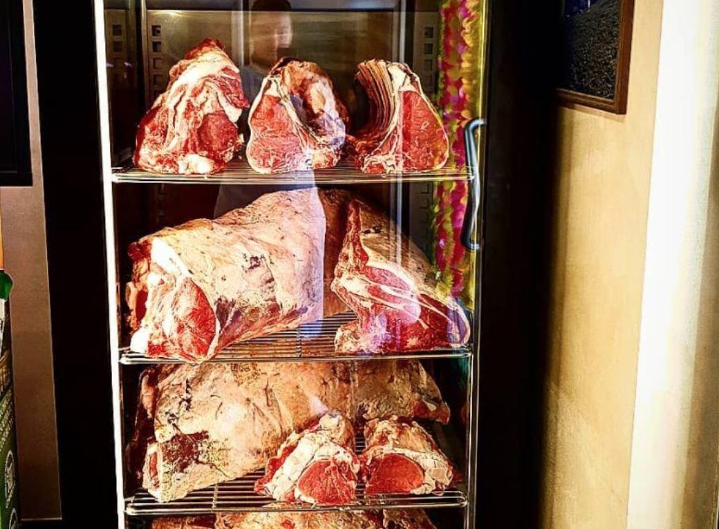 I segreti della carne su facebook