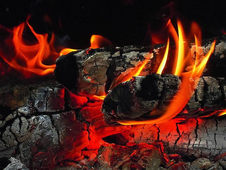 Come accendere la carbonella