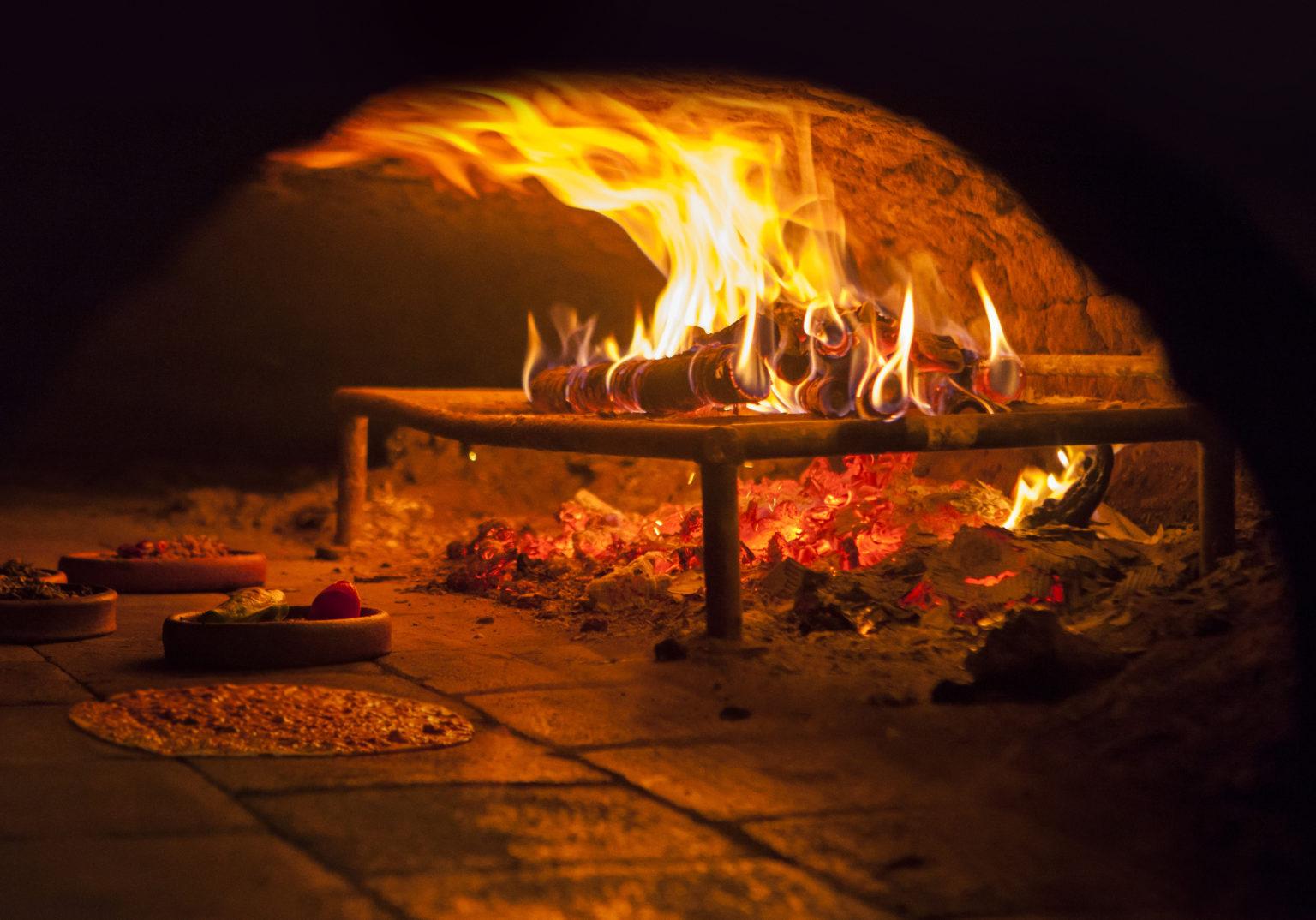 Quale legna per il forno