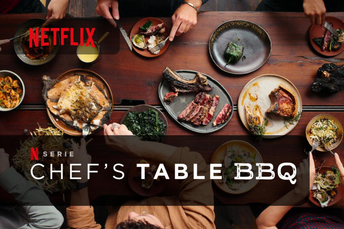 Chef's Table BBQ