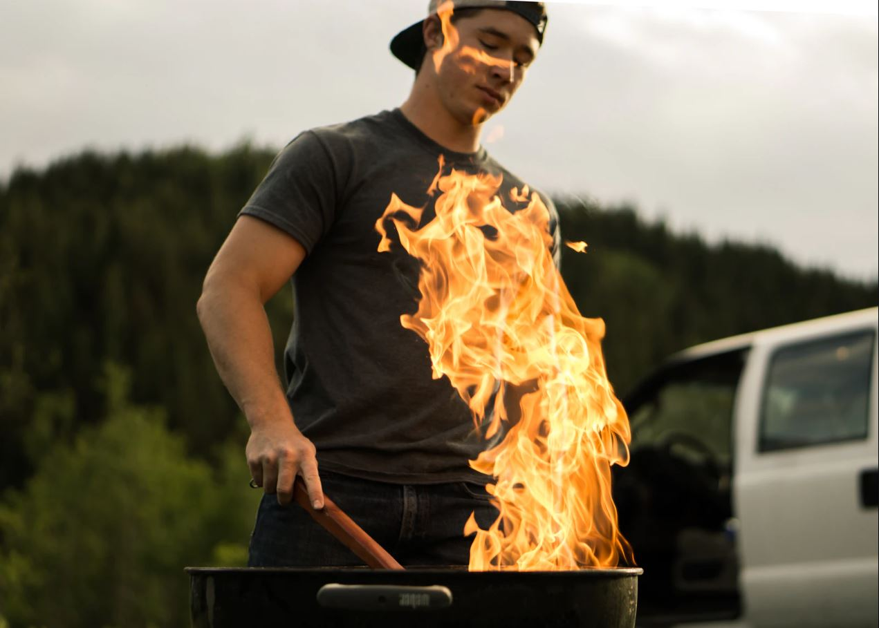 Barbecue online