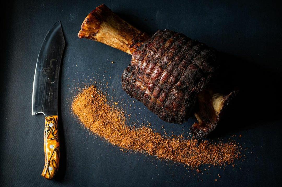 Beef Hammer